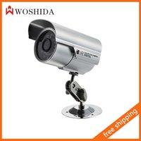 Wholesale 3 mm Storage Camera Camcorder IR CCTV Security Camera Support TF Card TVL MP Night Vision x480 Woshida