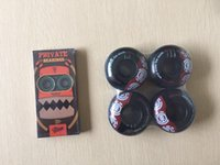 bearings and seals - Skate Professional Private ABEC Skate Sealed Ball Bearings And Element mm PU Skate Wheels