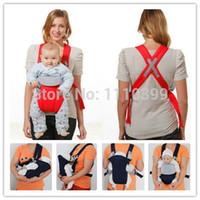 aluminium backpack - Newborn Baby sling Infant children s Comfort Backpacks kangaroo kid baby Sling Wrap bag baby backpack