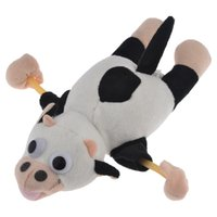 animal sounds cow - High Quality Animal Flying Slingshot Cow with Mooing Sound Novelty Toys