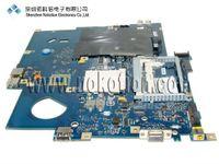 acer socket - Original Laptop Motherboard For Acer Aspire E620 Series LA P laptop MB N2702 MBN2702001 Mainboard