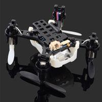 Wholesale High Quality LH H1 Mini CH GHz Outdoor Radio Control R C Quadcopter w Gyro White Remote control toy XDA1321