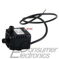 Precio de Bomba de refrigeración por agua-1pc AS-200G 12V CPU CAR refrigeración sin escobillas agua bomba de aceite Wat