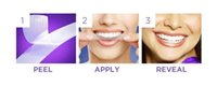 Wholesale 2015 new Crest D White Whitestrips Professional Effects White Whitening Teeth Strips Strips Pouch Box