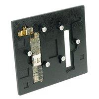 Wholesale Apple s th generation th generation IPHONE S S phone motherboard repair fixture circuit board fixture BGA sik tin