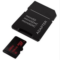 128mb micro sd card - 32GB GB GB Class Micro SD Card TF Memory MicroSD Card C10 TF Card with Free SD Adapter for free dropshipping