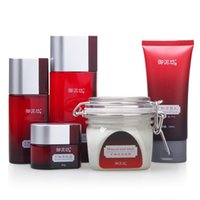 asus products - For asus pect five pieces set whitening firming anti wrinkle deeply nourish skin care products