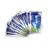 Wholesale 14 Packs Professional Teeth Whitening Strips Bleaching Whitener