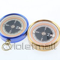 Wholesale Outdoor Compasses Precise Pocket Navigation Compass J50 Ideal for Outdoor Activities Super Light Durable and Dependable Top Quality