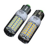 ac energy consumption - Corn Bulb LEDs Home W E27 LED AC V Replacement LED Bulb Low Consumption Energy Saving JY080001