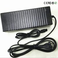 balanced input - Adapter Charger For Self Balancing Wheel Scooters Input V V Output V A For Electric Scooter Adapter US EU UK Plug with Fuse