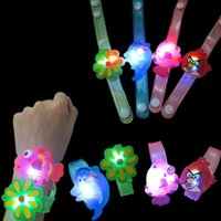 Wholesale Flash hand ring Light Up Toy