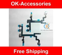 Wholesale Flex Cable For Iphone Switch On Off Power