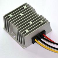 Wholesale Guaranteed New For Golf Cart W Voltage Reducer Converter Regulator DC DC V To V A