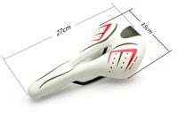 Wholesale Breathable Bicycle Seat Saddle Comfort Bike Cushion Saddle