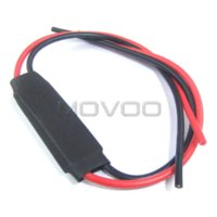 Wholesale DC V A LED Dimmer For Single Color LED Strip Remote Control Switch Flashing Mode Car Dinmming