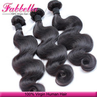 beauty works hair pieces - Best Virgin Malaysian Hair Wet and Wavy Hair Weave Virgin Great Length Beauty Works Hair Extensions Body Wave Natural Color