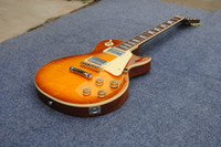 guitar - guitar Custom Shop Collectors Choice Gary Moore Aged Unburst Butterscotch