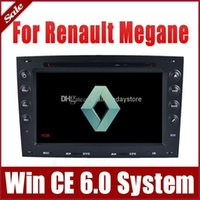 renault megane 2 - Car DVD Player for Renault Megane with GPS Navigation Radio BT TV Map AUX USB SD Audio Video Stereo