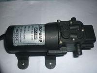 agricultural sprayer pumps - Miniature high pressure diaphragm pump agricultural electric sprayer accessories v