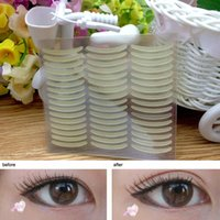 art technical - Size Medium Double Eyelid Tapes Pairs Eye Art Transparent Technical Eye Tape maquiagem EQC732