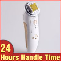 Wholesale Birthday Gift Personal Skin Care Skin Tightening Face Fractional RF Thermage Radio Frequency Portable Beauty Machine