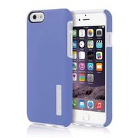 armor protect - Hybrid Shockproof Protect TPU PC Armor Shell Gel Case Cases Cover For iphone6 iphone s plus with Retail Box