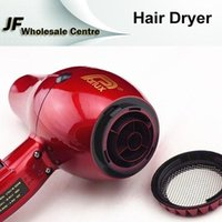 Wholesale Free DHL Fashion Parlux Professional Hair Dryer High Power W Ceramic Ionic Hair Blower Salon Styling Tools US EU UK Plug V V