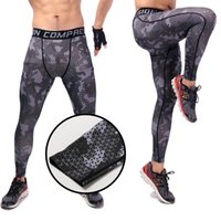 Wholesale Pantaloni sport uomo arti marziali mens mma compression pants boxing fitness art martial arts wear martial arts uniform