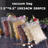 Precio de Bolsas de plástico para alimentos-7.5