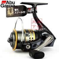 abu garcia cardinal - 100 Original Pure Fishing Abu Garcia Cardinal STX S S S Spinning Fishing Reel Ball Bearings Gear ratio