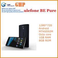 Cheap Ulefone BE Pure Best Android cellphone