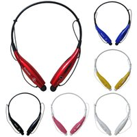 Wholesale 2016 HV800 Stereo Sports Wireless Bluetooth Headset Headphone Earphone Gaming Auriculares Audifonos for Cellphone