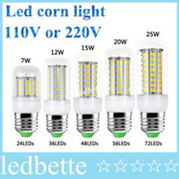 Cheap LED Corn Light Best Led Bulbs