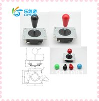 arcade game machine - New Style Joystick you can change the head by yourself for game machine arcade machine parts