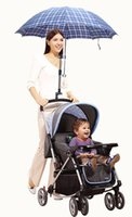 adult baby stroller - Wheelchair Bicycle Umbrella Connector Holder Baby Stroller Umbrella Stand T5106