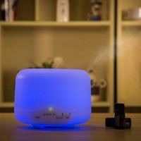 aromatherapy suppliers - Aromatherapy Diffuser Supplier Electric Humidifier Aroma Diffuser