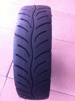 big red tires - New motorcycle tires Discounted spike counter a loss big promotion red crown Limited