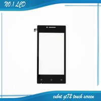 Cheap Wholesale-Original Touch Screen for Cubot GT72+ perfect replacement touch panel for Cubot GT72+ free shipping+tools