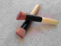 ash mask - NEW single ash foundation brush Universal brush mask brush