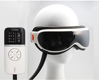 Wholesale Pangao Eyes Therapy Eyes Massager BEM O Eyes Relax Instrument with LCD Display