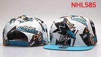 autumn cashmere sale - San Jose Sharks Hats newest snapback hats flat brim caps casual snapback hats girls boys hockey cap hot sale caps full hip hop cap