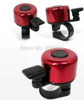 Wholesale Safety Ring Handlebar Bell Loud Sound for Bike Cycling bicycle bell