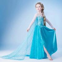 Cheap frozen dresses Best frozen princess dress