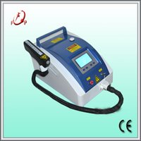 Wholesale Manufacture supplied High Pulse Energy BFP K9 Laser Tattoo Removal Machine