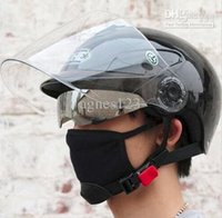 abs value - Super Value Half face helmet withce helmet wi internal Controable sunglass Motorcycle helmet Half top sale