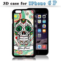 animals design case - 3D Cartoon Animal painting Mobilephone Cases D Cellphone Cover for Iphone plus Creative Cartoon Animal Designs for Iphone plus