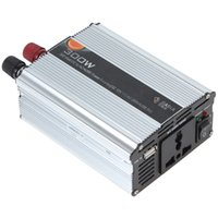 DC12V ac to dc adapter - 300W Automatic Thermal Shutdown Car Power Inverter Adapter Convert DC V to AC V USB V CEC_303