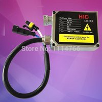 Wholesale Hotsale Car Slim Canbus HID Xenon Replacement Conversion Ballast Kit W V prQB