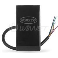 Wholesale RFID Proximity Sensor Smart EM ID Card Reader KHz Wiegand Waterproof